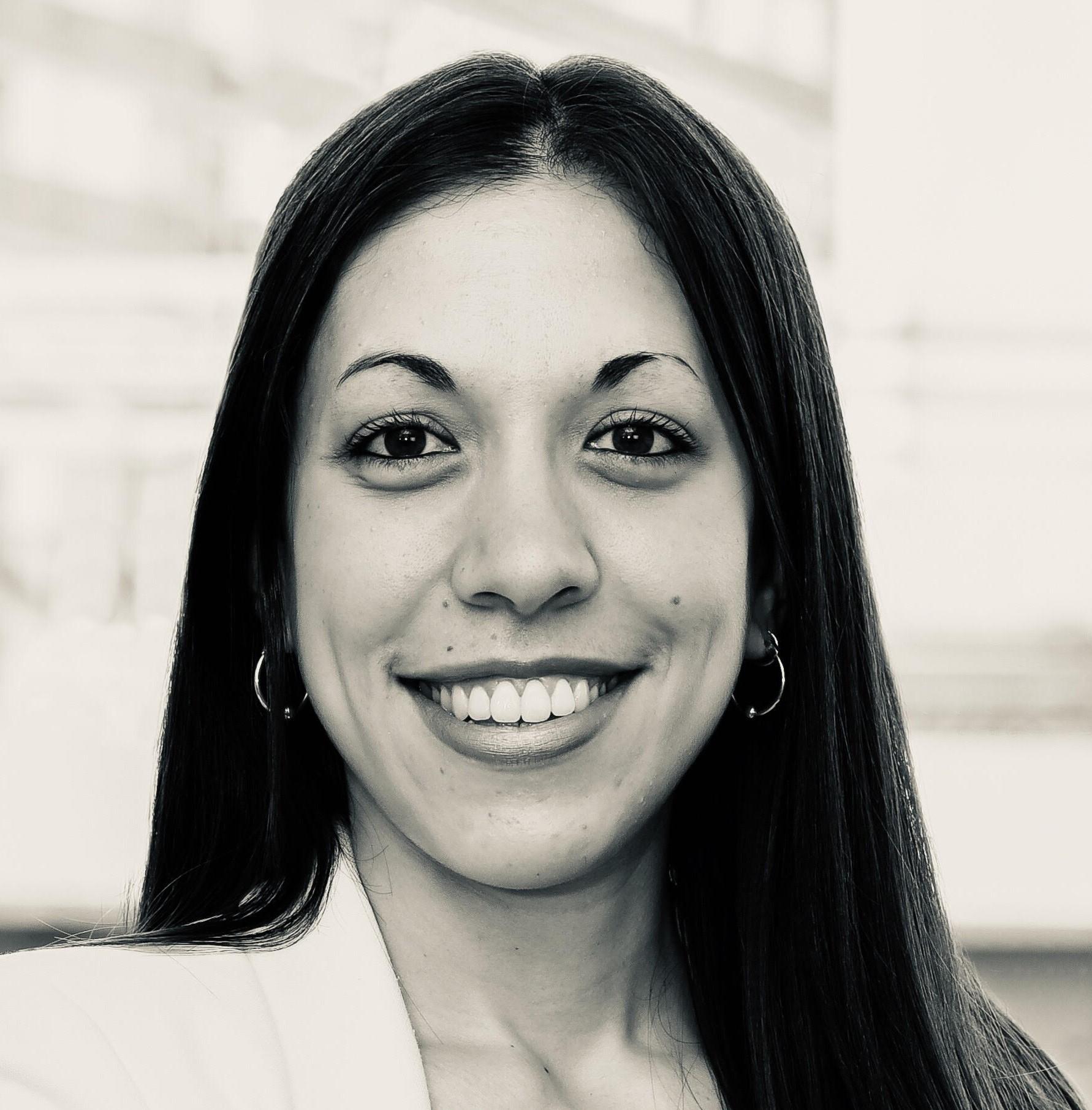 Natalia Arrieta